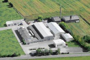 WEIMA Produktionsstätte in Sachsen-Anhalt