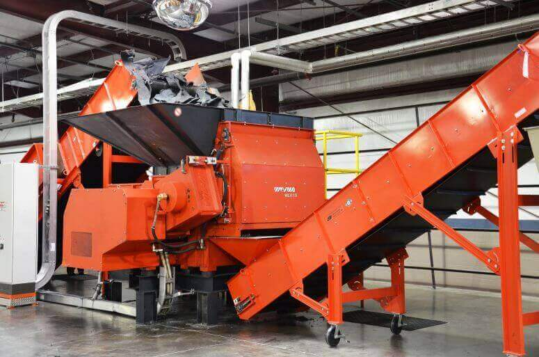 WEIMA and Gamma Meccanica join forces in Plastics Recycling