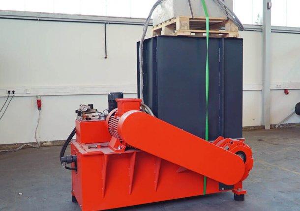 WL 4 - 18,5 kW