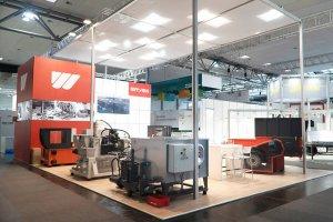 WEIMA machine portfolio