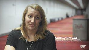 Audrey Brewer