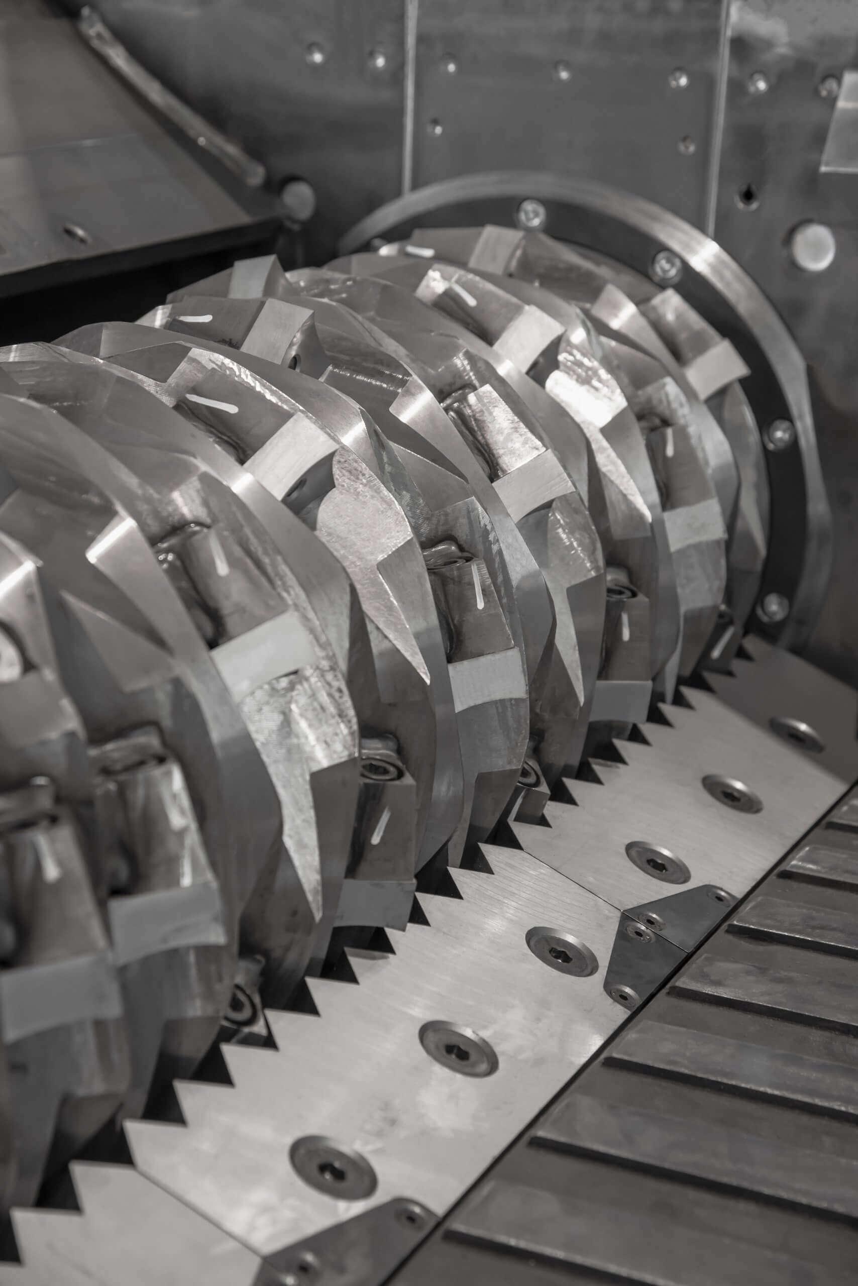 WEIMA V-Rotor